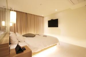 Hotel Yaja Sasang Terminal, Hotels  Busan - big - 76