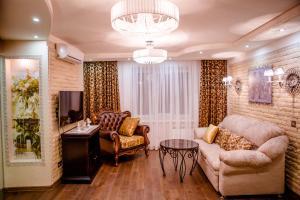 Luxury Apartment on Krasnoarmeyskaya 118a - Nurma