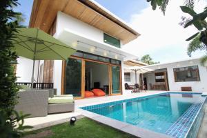 Niwana Breeze Villa - Thongsala