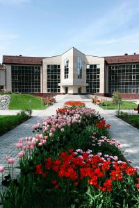 Health Resort Balkish - Devlineyevo