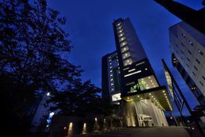 Auberges de jeunesse - Whiz Hotel Sudirman Pekanbaru