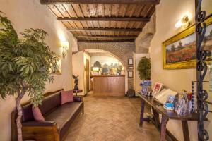 Hotel Residenza San Calisto (3 of 54)