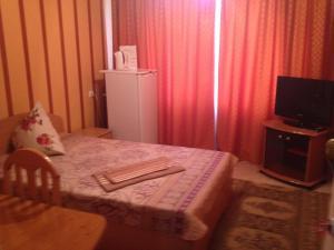 Hotel Usinsk - Usinsk