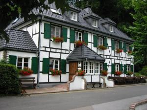 Wißkirchen Hotel & Restaurant - Buddemühle