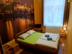 Dream Hostel Apartments