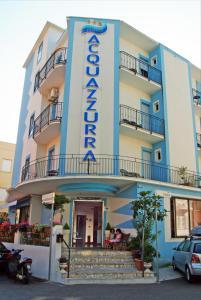 Hotel Acquazzurra