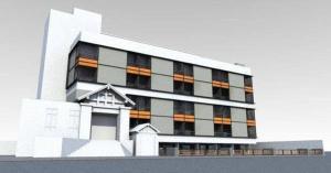 LKP Apartment - Tha Muang