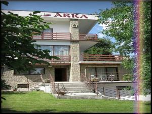 Willa Arka