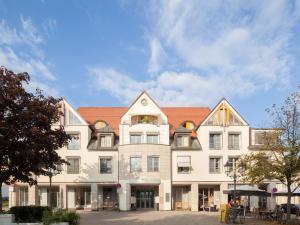 GDA Hotel am Schlosspark - Bommersheim
