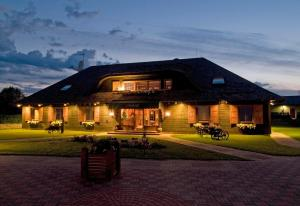 Aparjods, Hotels  Sigulda - big - 29
