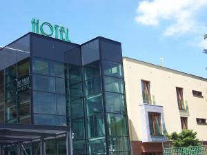4 hvězdičkový hotel Jan Maria Ostrava Česko