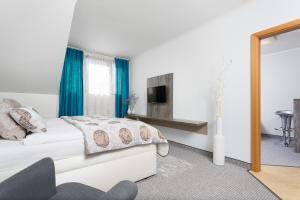 Penzión Hradbová, Hotels  Košice - big - 20