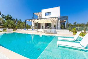Villa Acaste - Agios Ioannis Peristerion