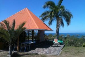 Ocean View Bungalow Santa Teresa