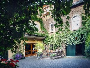 Ferienhaus Schwaab-Scherr - Erden