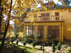 Villa Romantica - Hotel - Szklarska Poreba
