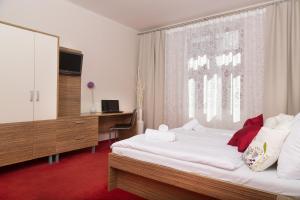 Penzión Hradbová, Hotels  Košice - big - 8