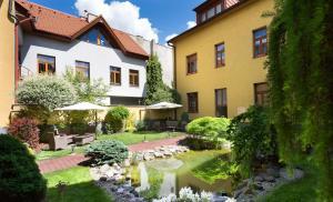 Penzión Hradbová, Hotels  Košice - big - 35