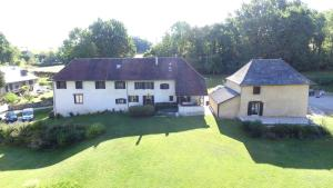 Accommodation in Romagnieu
