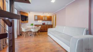 Grapa Apartments