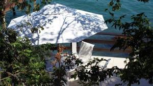Caixa D'aço Residence, Nyaralók  Porto Belo - big - 50