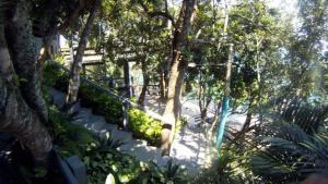 Caixa D'aço Residence, Nyaralók  Porto Belo - big - 54