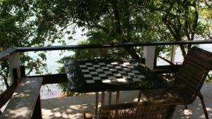 Caixa D'aço Residence, Ferienhäuser  Portobelo - big - 80