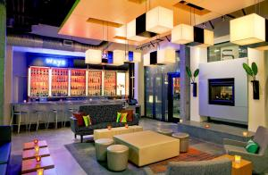 Aloft Atlanta Downtown - Hotel - Atlanta