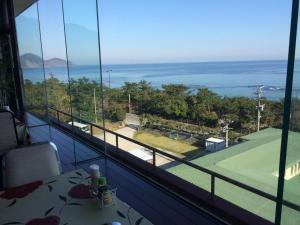 Kokumin Shukusha Hibiki, Hotels  Munakata - big - 40