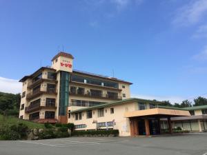 Kokumin Shukusha Hibiki, Hotels  Munakata - big - 31