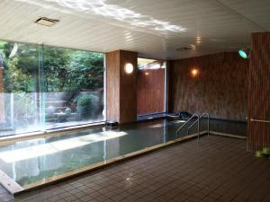 Kokumin Shukusha Hibiki, Hotels  Munakata - big - 36