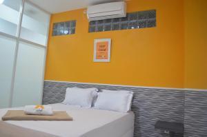 obrázek - Hotel Ahava Magelang