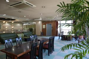Kokumin Shukusha Hibiki, Hotels  Munakata - big - 49