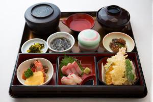 Kokumin Shukusha Hibiki, Hotels  Munakata - big - 33