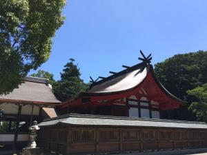 Kokumin Shukusha Hibiki, Hotels  Munakata - big - 61