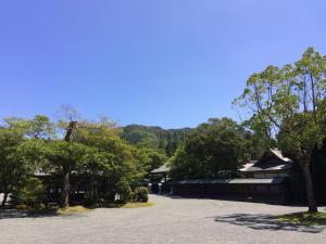 Kokumin Shukusha Hibiki, Hotels  Munakata - big - 63