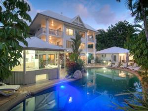 Hostels und Jugendherbergen - The Port Douglas Queenslander