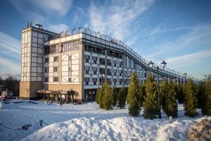 SK Royal Hotel Kaluga - Kromeno