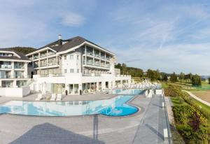 AIGO Welcome Family Resort - Accommodation - Aigen im Mühlkreis