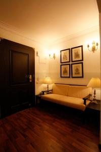 Bradburrys Quiet Waters, Appartamenti  Pune - big - 14