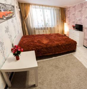 Apartment on Zarechnyy proyezd 37к1 - Novyye Yurty