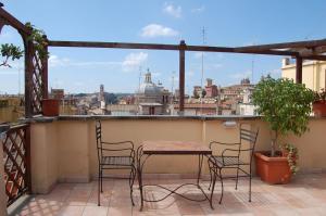 Panoramic Apartment - abcRoma.com