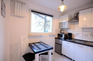 Victus Apartamenty Apartament Dalia