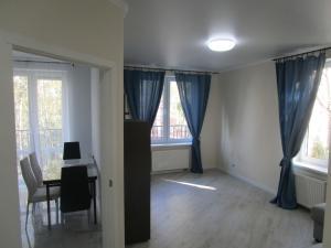 Apartment Kaliningradskiy prospekt 79 B - Lesnoye