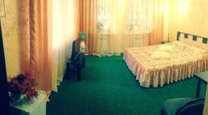 Гостиница Нева