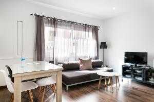 Apartamentos Laforja