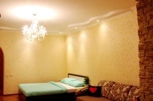 Apartment on Chistopolskaya 73