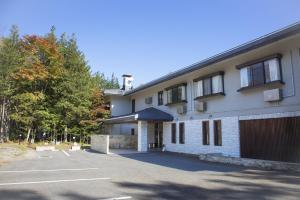 Caro Foresta Karuizawa Giardino - Hotel - Karuizawa