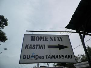 Kastini Homestay, Magánszobák  Licin - big - 5