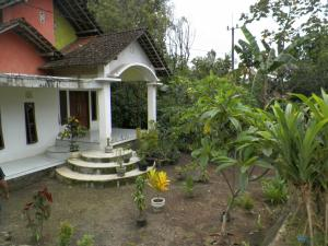 Nano Homestay, Priváty  Licin - big - 3